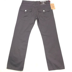 True Religion Lightweight Billy Big T Denim Jeans